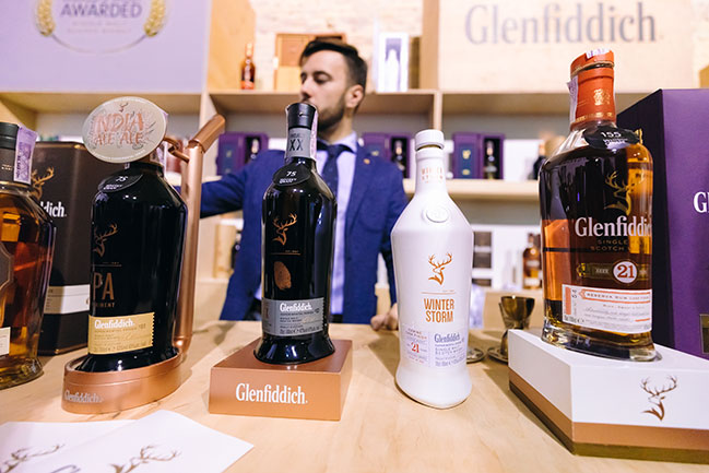 The Most Experimental Bartender за версією Glenfiddich