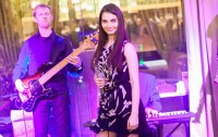 Вечер живой музыки в ресторане Yolo Grill&bar (27 марта)