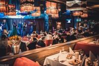 """21 ноября ресторан """"Панорама"""" отметил свой седьмой День Рождения"""