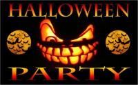 Вечеринка Halloween в стиле кантри в ресторане Crazy BBQ