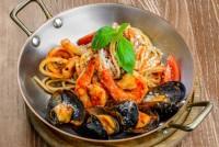 Новые блюда к сезону весна-лето в ресторане Вилла Ривьера