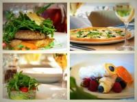 Насыщенные вкусы августа в новом предложении от шеф-повара ресторана Lucca