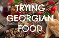 Грузинское меню в сети ресторанов Чайхона БАЗАР