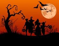 Ресторан Lucca приглашает на Хэллоуин