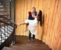 """Свадебный сезон в ресторане """"Вилла Ривьера"""" объявляем открытым"""