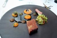Ресторан Midsummer House признан лучшим в Великобритании