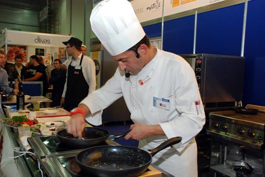 Готовы ли Вы к новым кулинарным открытиям?