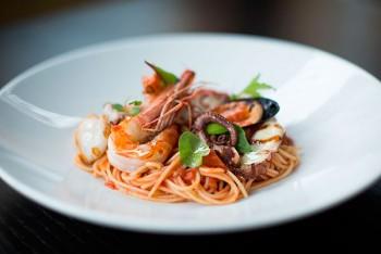 Гастротур по Италии: где и какие итальянские блюда попробовать в ресторанах Киева