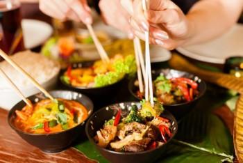 Азиатский вектор: лучшие заведения Киева с азиатской кухней