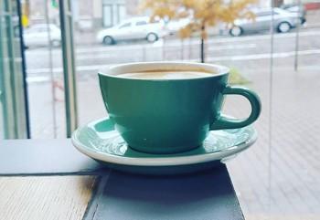 Новое место (Киев): кофейня Takava Coffee-Buffet