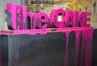 """Новое место (Киев): Кафе-кондитерская """"The Cake"""" - десертный рай для жителей столицы"""