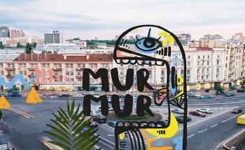 Новое место (Киев): ресторан Mur Mur