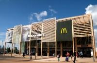Самые интересные и необычные рестораны McDonald's в мире