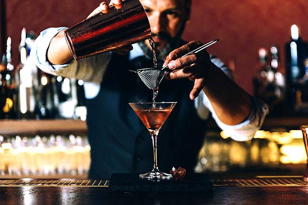 О чем говорят бармены в заведениях Киева?