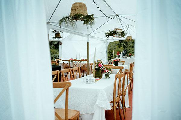 Свежий воздух и еда: летние террасы в ресторанах Киева (ч.1)