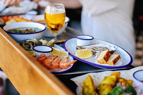 Краш-тест: що можна купити на 100 гривень у Gastrofamily Food Market від Діми Борисова