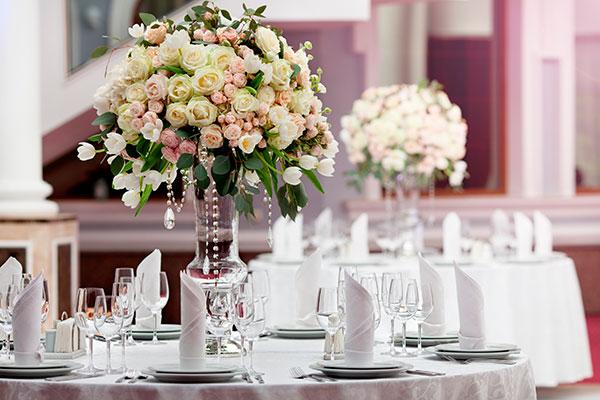 Wedding day: лучшие локации для свадьбы в Киеве