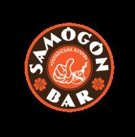 Samogon Bar (Самогон)