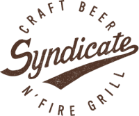 Syndicate beer&grill (Синдикат)