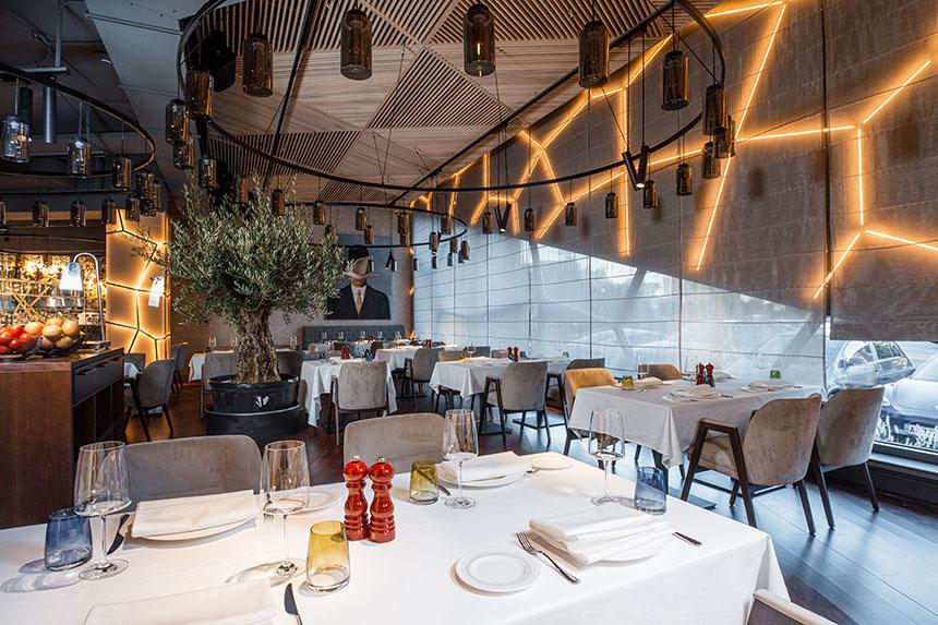 Fenix Italia restaurant